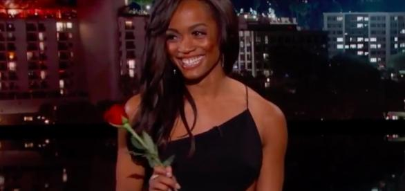 Meet The Next Bachelorette Who Is Rachel Lindsay