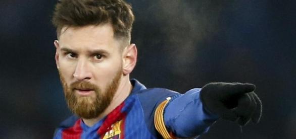 Messi no fue expulsado por esta razón - mundodeportivo.com
