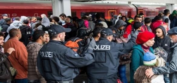 Minorii imigranți din Germania vor fi deportați