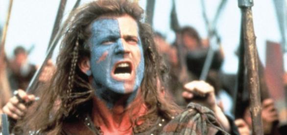 O verdadeiro Coração Valente não foi William Wallace - Metamorfose ... - com.br Erros históricos