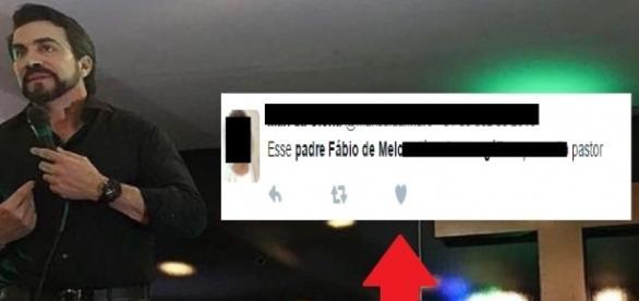 Padre Fábio de Mello - Google/Imagens