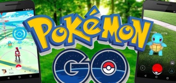Pokemon Go had new updated versions released as of Tuesday. [Image via Blasting News image library/gearnuke.com]