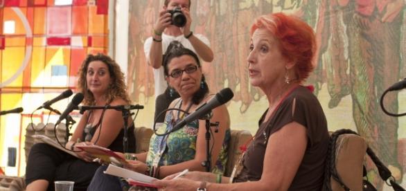 Rosa María Calaf: aboga por un periodismo comprometido que realmente informe a la sociedad