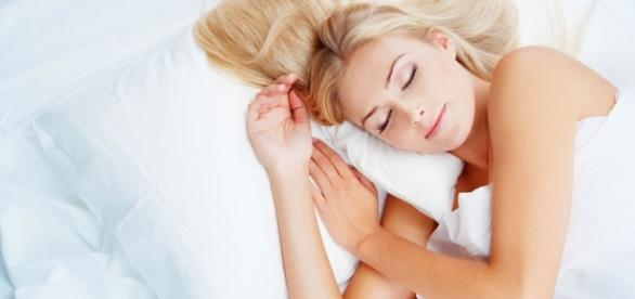 Sleeping can be one of the ways on how you can lose calories in your body. (Photo via Eat This Not That/eatthis.com)