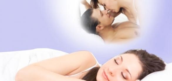 Sonhos sexuais e seus significados