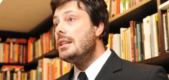 Apresentador Danilo Gentili sofre nova condenação na Justiça