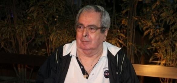 Benedito Ruy Barbosa fala sobre momento de grande tristeza