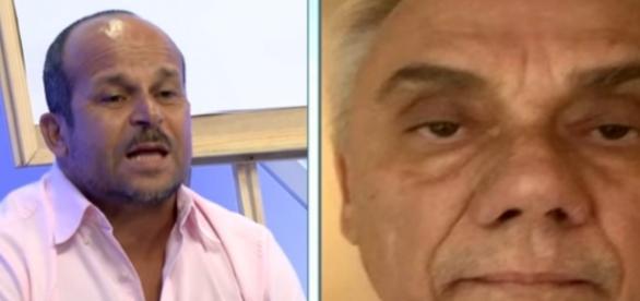 Carlinhos Vidente faz previsões terríveis para Marcelo Rezende e uma dupla sertaneja ( Foto: Reprodução)