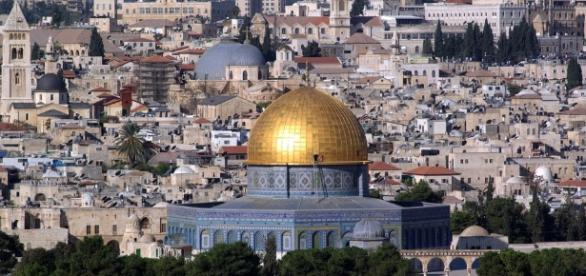 Christian Zionists urge Trump to keep his promise on moving ... - jns.org