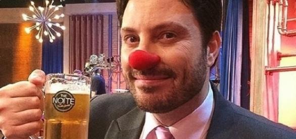 Danilo Gentili é condenado a indenizar o jornalista Gilberto Dimenstein