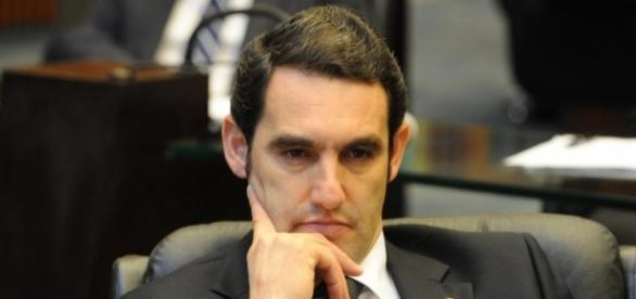 Deputado estadual Alexandre Guimarães