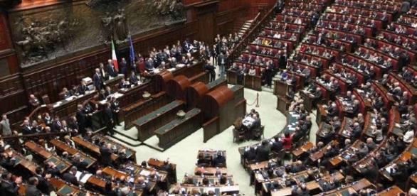 Il testo per la nuova legge elettorale 'alla tedesca' approderà alla Camera il 5 giugno