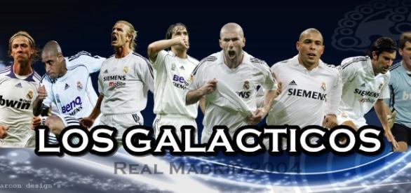 Los galácticos vuelven a Madrid