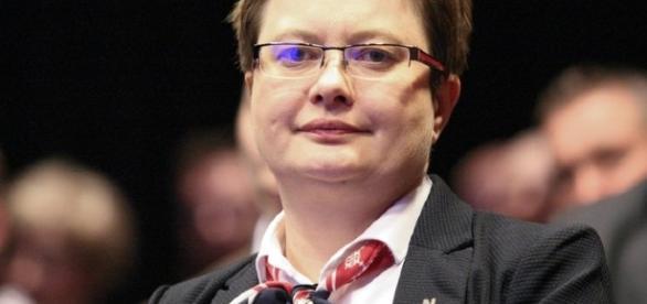 Lubnauer chciała zakpić z PAD (wprost.pl)