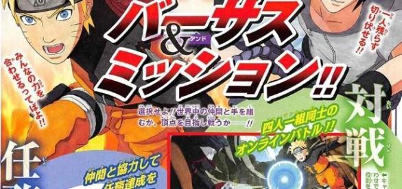 'Naruto to Boruto: Shinobi Striker' (siliconera.com)