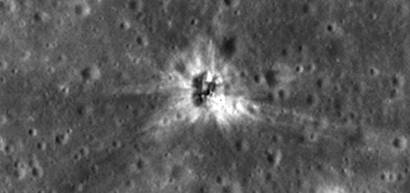 NASA Orbiter Finds New Evidence of Frost on Moon's Surface | NASA - nasa.gov