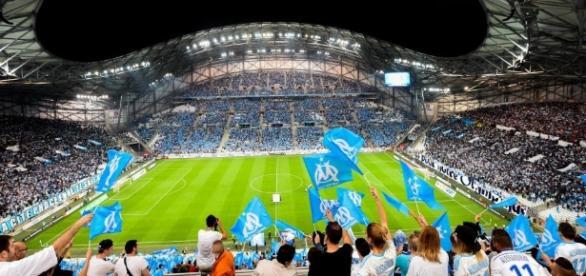 Olympique de Marseille - Velodrome