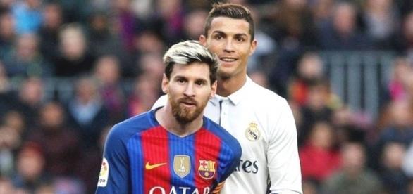 Real Madrid: CR7 dit tout ce qu'il pense de Messi!