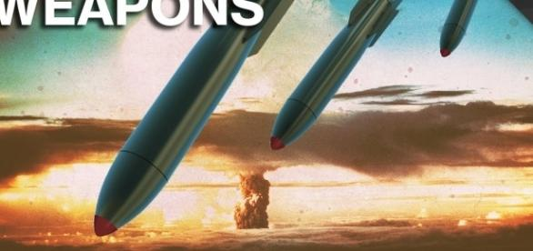 RUSIA ar putea folosi armele nucleare dacă SUA va face o mutare în Crimeea - Foto: YouTube