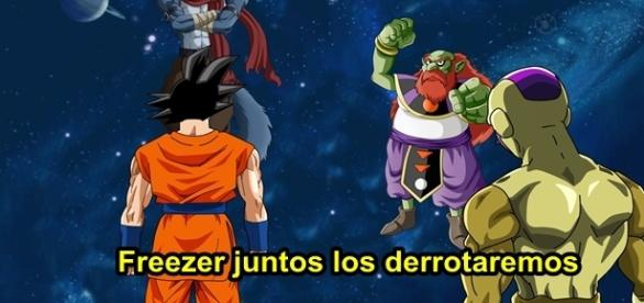 se revela Dragon Ball Super 94