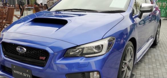 Subaru has revealed its new car - By Tokumeigakarinoaoshima via Wikimedia Commons