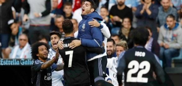 Un jugador del Real Madrid se marcharía si ganan la Champions League.