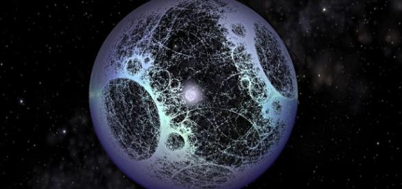 What is a Dyson sphere? | Human World | EarthSky - earthsky.org