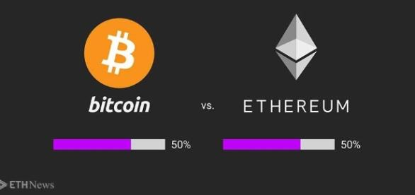Where to invest in the next 5 years? Ethereum VS Bitcoin - ETHNews.com - ethnews.com