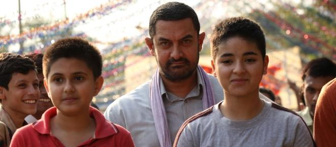 Amir Khans Movie 'Dangal' storms the box office in China