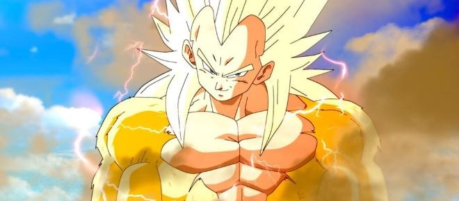The mystery of the Golden Super Saiyans