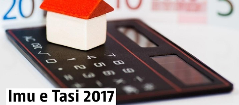 Imu e tasi 2017 novit sugli affitti e detrazioni sulla casa for Tasse prima casa 2017