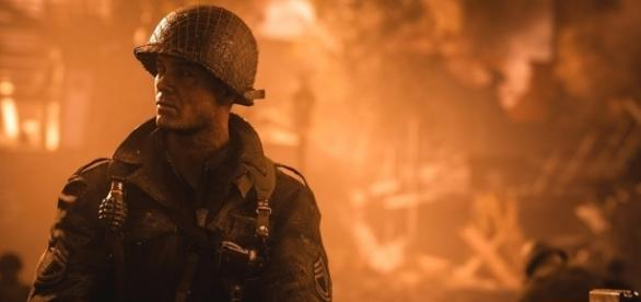 'Call of Duty: WWII' campaigns, zombies, beta and more (Call of Duty/YouTube)