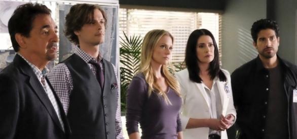 ''Criminal Minds'' está na 12ª temporada
