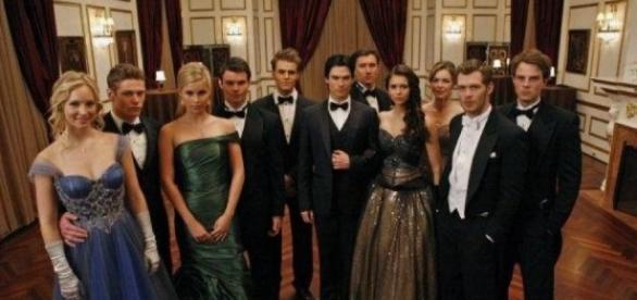 Dois personagens de ''TVD'' em ''The Originals''