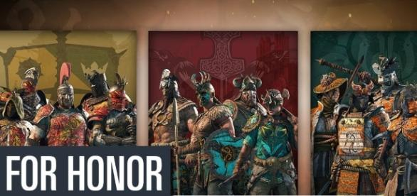 "Finally, Ubisoft has decided to implement a Quit Penalty system in ""For Honor"" (via YouTube/Ubisoft)"