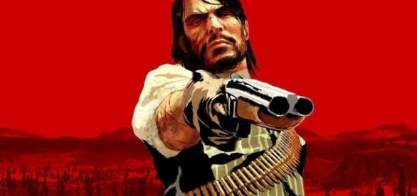 """If Rockstar decides to present """"Red Dead Redemption 2"""" at E3, it will be their first (via YouTube/Rockstar Games)"""