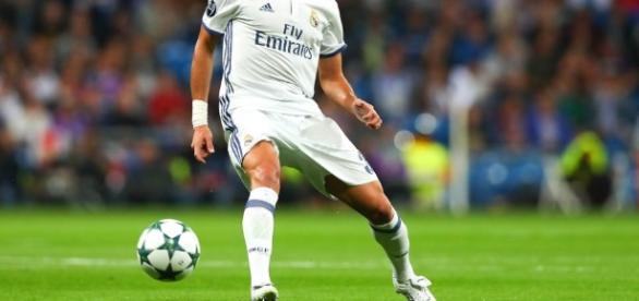 Mercato PSG : Unai Emery et Antero Henrique en désaccord à propos de Pepe
