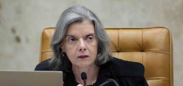 Ministra Cármen Lúcia repudiou ataques a Fachin e quer saber o responsável por isso
