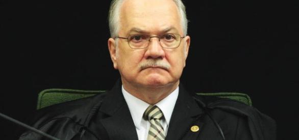 Ministro do STF, Edson Fachin, se expressou sobre a 'demonização da política' no Brasil