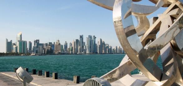 Qatar defiant as crisis grows | ABS-CBN News - abs-cbn.com