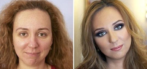 Se usada corretamente, a maquiagem pode fazer milagres