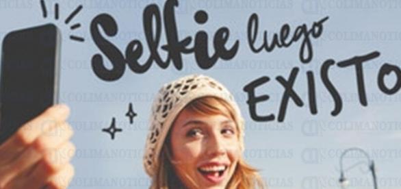Selfie, luego existo | Colima Noticias - colimanoticias.com
