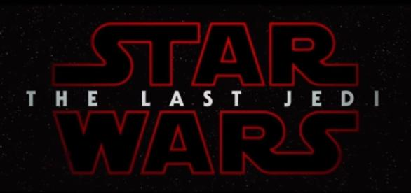 Star Wars: The Last Jedi Official Teaser Youtube / Star Wars