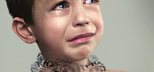 VOLTÉAME A VER, SOY EL MAL TRATO INFANTIL Y ADOLESCENTE Y EXISTO - org.mx