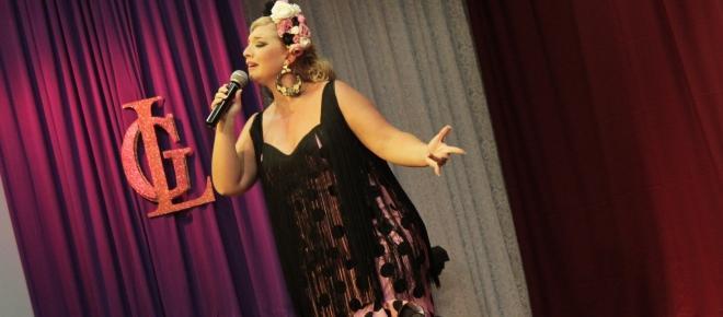 Lidia Gómez presenta su nuevo disco 'De vuestra piel'