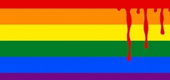 Até agora 2017 teve 166 casos de assassinatos de pessoas LGBT.