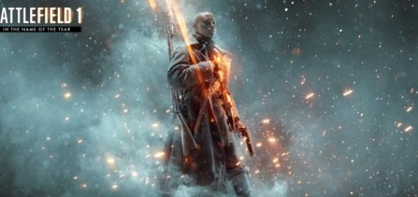 'Battlefield 1' to introduce new competitive experience, Russian DLC trailer out (Battlefield 1/YouTube)