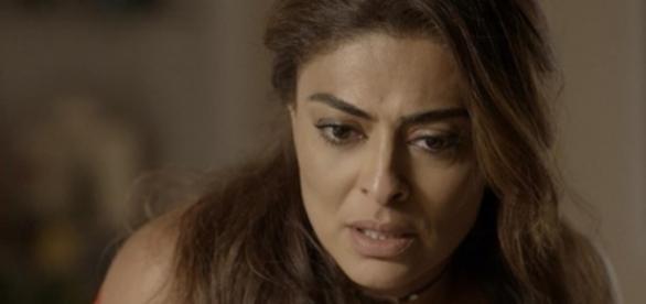 Bibi, em ''A Força do Querer'', ficará desesperada com a prisão de Rubinho