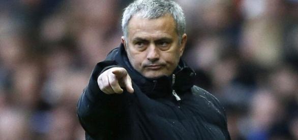 José Mourinho s'octroie une part du succès du Réal Madrid