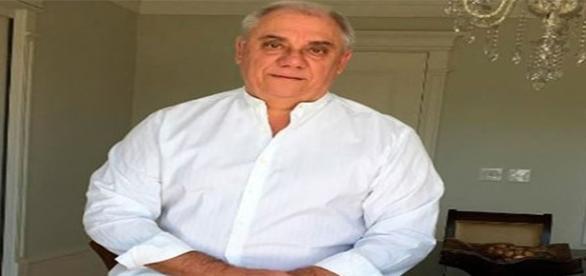 Marcelo Rezende viaja para Minas Gerais